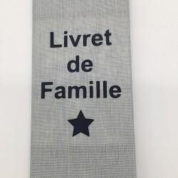 PROTEGE LIVRET DE FAMILLE